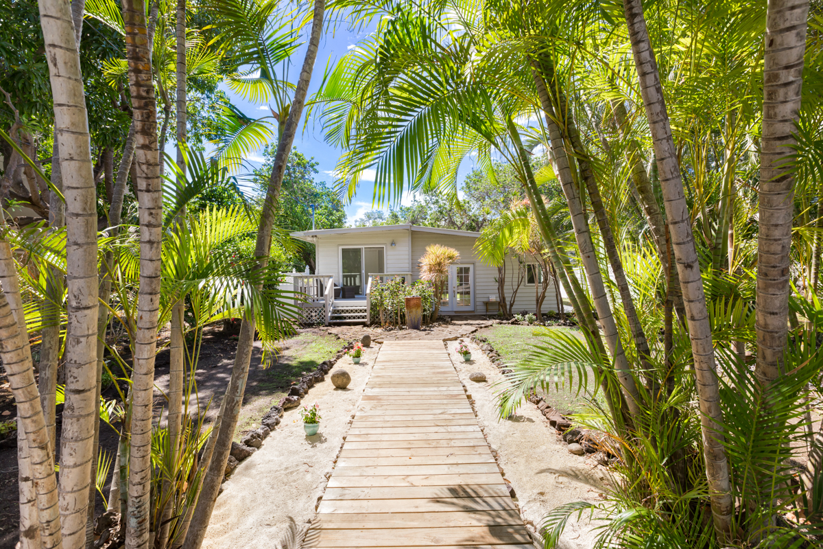 Puako Beach Cottage